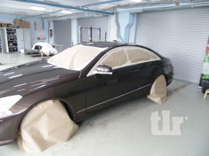 защитное нанопокрытие кузова автомобиля фото