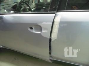 Ремонт локально Субару Subaru XV в Москве