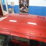 ремонт автомобиля Калина