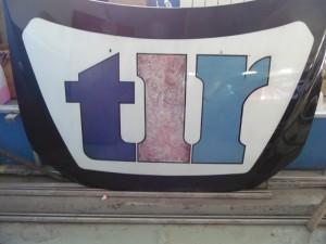 TRL, ТЛР - Технологии Локального Ремонта в Москве